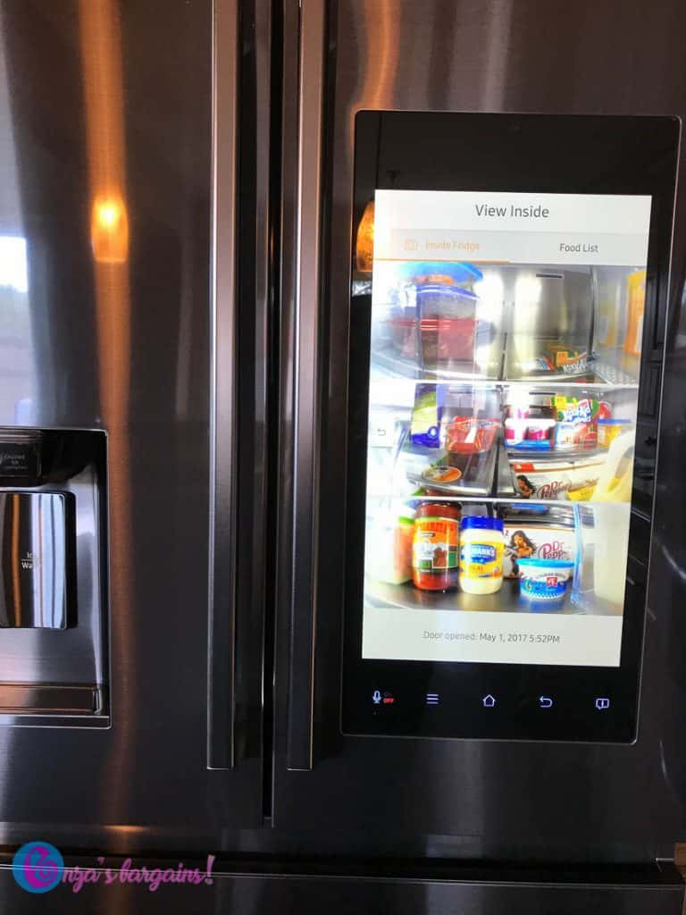 Samsung Family Hub Refrigerator From Best Buy What You