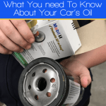 Mobil 1™ Annual Protection Interview with My Mechanic!