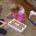 Alphabet Acorns Activity Set Review