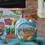 Beat Bugs Headphones and Matching Game – So Much Merchandise!