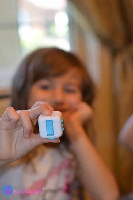 Fidget Spinner vs Fidget Cube