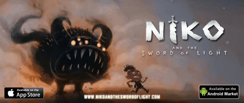 Niko and the Sword of Light Review and Craft