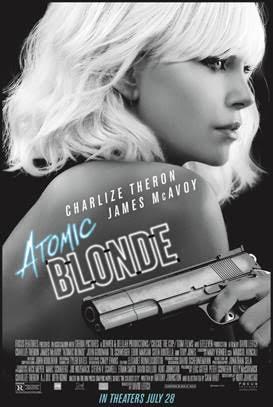 Atomic Blonde Kansas City Advanced Screening