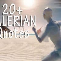 20+ Valerian and the City of a Thousand Planets Quotes
