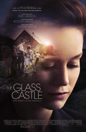 The Glass Castle Movie Quotes