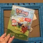 Disney's P.King Duckling is on DVD & Giveaway!