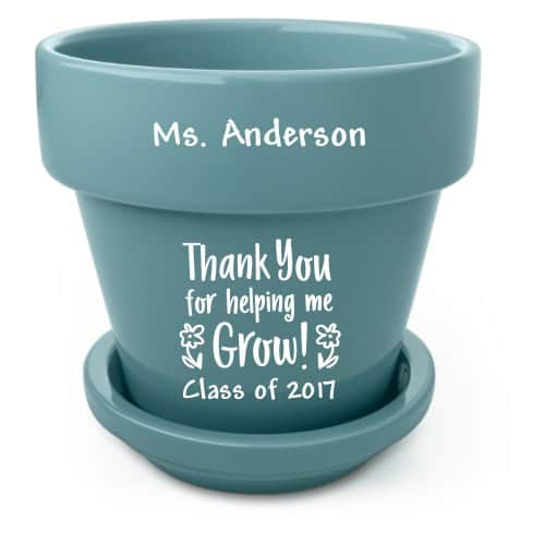 Personalized Teacher Gifts for Back to School