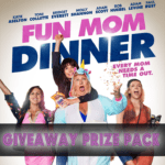 """Fun Mom Dinner"" Movie Giveaway!"