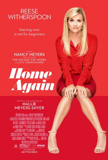 Home Again Review - Why is it great?