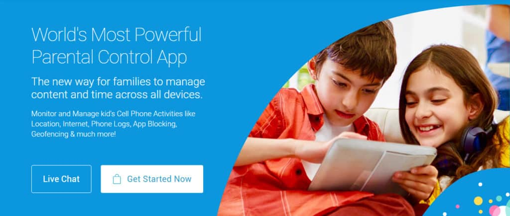 Use Parental Control Apps For Android Phones To Track Teen's Activities